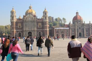 Basílica antigua