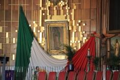 Iconic image of Mary
