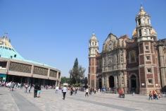 Basilica square