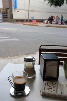 Café Volador in Condesa