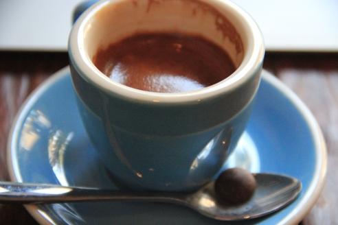 Cardinal Espresso