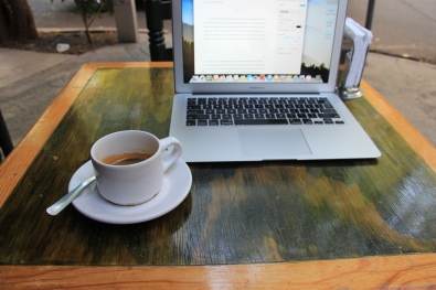 Café La Selva, Condesa