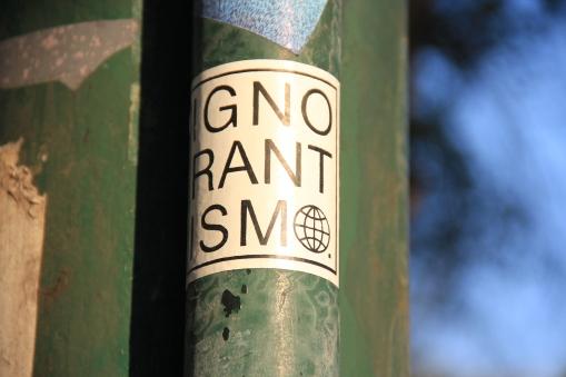 Ignorantism