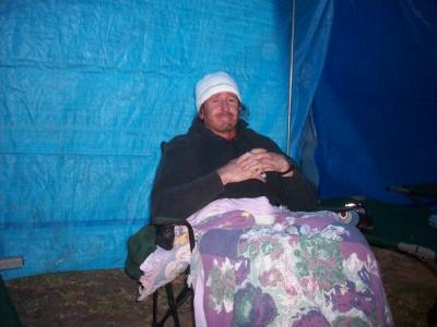 AC Med Tent 2